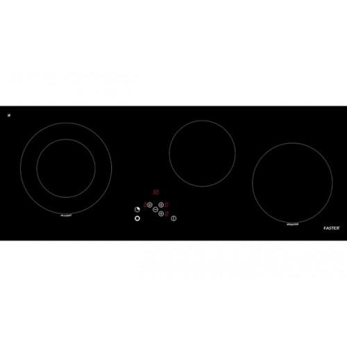 Bếp điện từ Faster FS 930 CI giá tốt tại Siêu thị Bếp Hoàng Gia