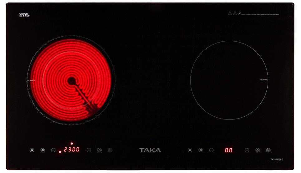 Bếp điện từ Taka TK-IR02B2 giá sốc