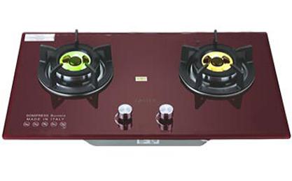 Bếp Gas Âm Faster FS-217R khuyến mại giá rẻ cực sock