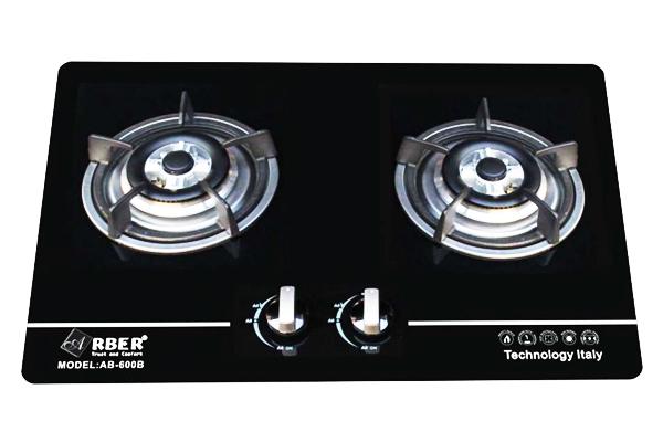 Bếp gas âm Arber AB- 600B