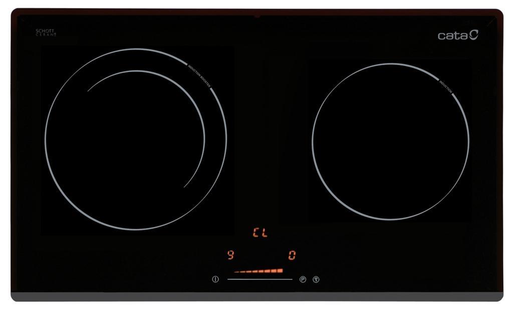 Bếp từ cata IB 772 nhập khẩu từ Tây Ban Nha giá cực sốc