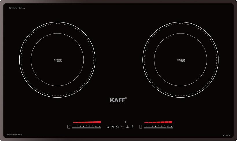 Bếp Từ KAFF KF-NK379II chính hãng   Bếp Hoàng Gia