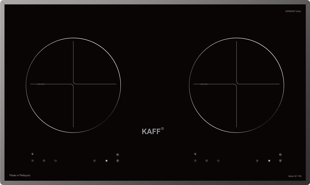 Bếp Từ KF-179II chính hãng | Bếp Hoàng Gia
