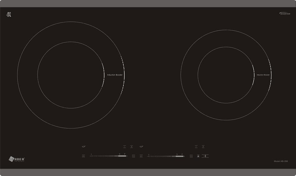 Bếp từ Arber Ab-266 chính hãng mới nhất 2020, giá rẻ nhất