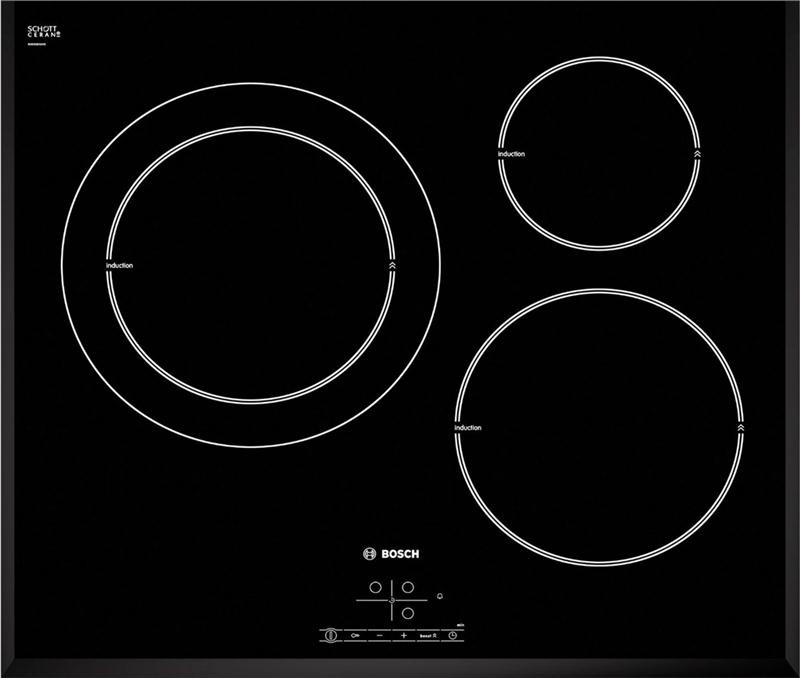 Bếp từ Bosch PIJ651B17E bảo hành 2 năm trên toàn quốc