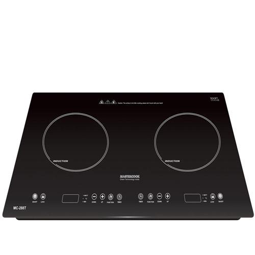 Bếp từ Mastercook MC-288T Bếp từ giá rẻ kèm khuyến mại lớn