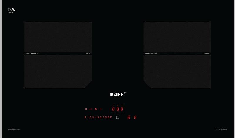 Bếp Từ KAFF KF-HD28II chính hãng tại Bếp Hoàng Gia