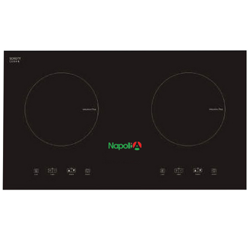 Bếp từ Napoli NA 800K3 thương hiệu Bếp từ nhập khẩu Ý