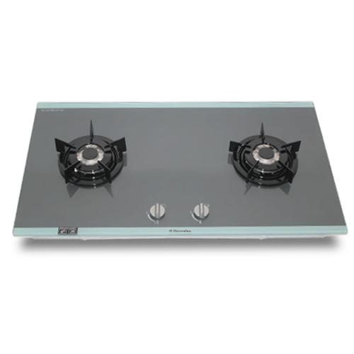 Bếp ga âm Electrolux EGG7438CK - Bếp hoàng gia