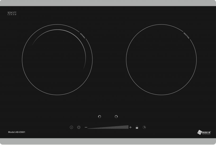 Bếp từ Arber EI601 chính hãng giá tốt | Bephoanggia.com