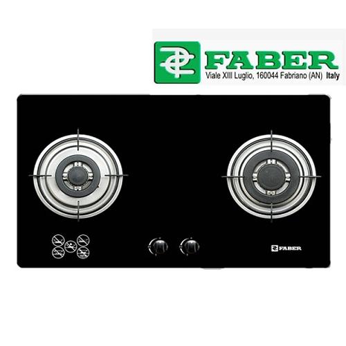 Bếp Ga Âm Faber FB-202GS linh kiện chính hãng độ bền cao