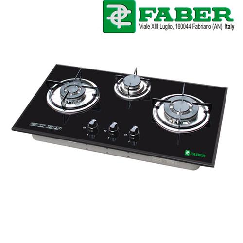 Bếp Gas Âm Faber FB-302GS - chính hãng giá rẻ