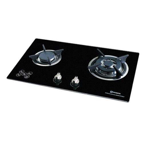 Bếp Ga Âm Faber FB 2SMC thương hiệu chất lượng hàng đầu