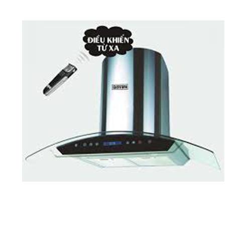 Máy hút mùi Giovani G-9304RS-kiếu dáng hiện đại
