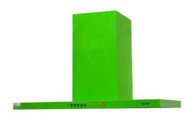 Máy hút mùi Faster QUATTRO GREEN-chất lượng và giá rẻ
