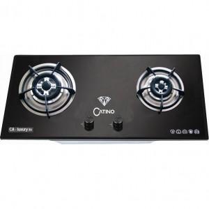 Bếp gas âm Catino CA-luxury x4 tiêu chuẩn chất lượng châu âu