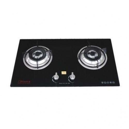 Bếp Gas âm Binova BI-284-DH sản phẩm chính hãng chất lượng đạt tiêu chuẩn