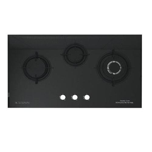 Bếp ga âm Mastercook MC 2308M an toàn dễ sử dụng
