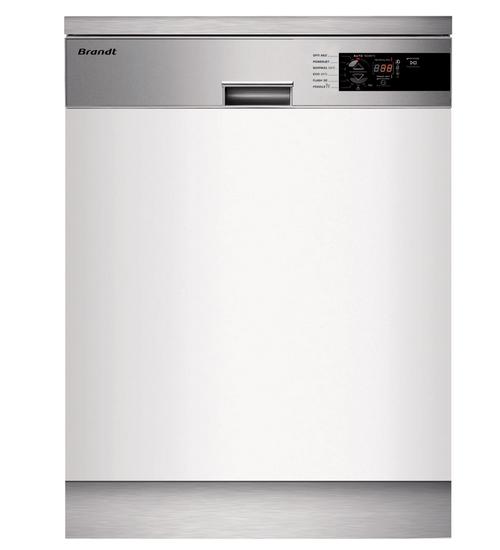 máy rửa bát Brandt VH1235X