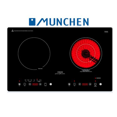 Bếp điện từ Munchen MC 200I giá sốc tại bephoanggia.com
