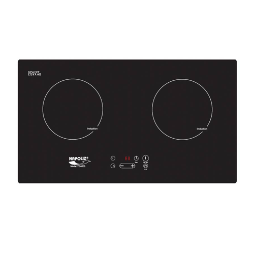 Bếp từ Napoliz ITC 4000 mẫu Bếp từ giá rẻ bán chạy nhất