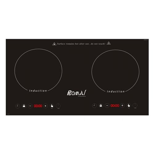 Bếp từ Romal RI-23C mẫu Bếp từ nhập khẩu bán chạy nhất