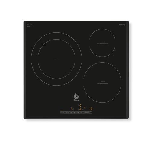 Bếp từ Balay 3EB917LQ công nghệ mới của Bếp từ nhập khẩu