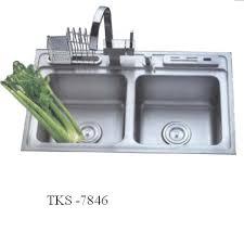 Chậu rửa bát TKS-7846-nhanh tay để mua ngay