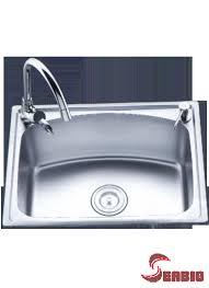 Chậu rửa bát TKS-5238-giá rẻ giật mình