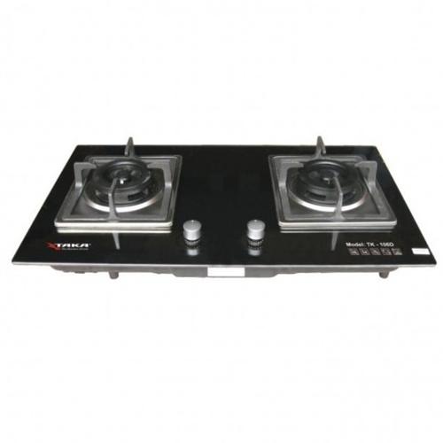 Bếp Ga Âm Taka TK 106D thiết kế dễ dàng sử dụng