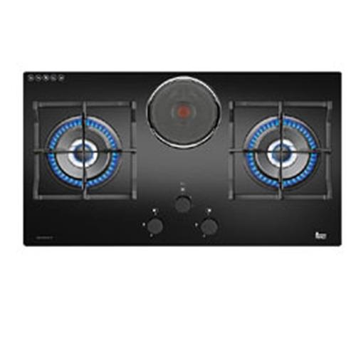 Bếp Ga Âm Teka CGW Lux 78 2G 1P AI AL CL kết hợp Bếp từ cao cấp