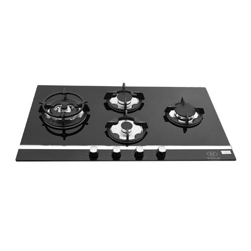Bếp gas âm TOJI-B900.4 là sự lựa chọn hoàn hảo cho  gia đình việt