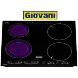 Bếp điện từ Giovani G-422ET