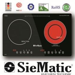 Bếp điện từ Siematic SM500