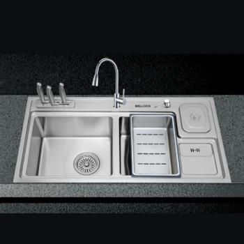 Chậu rửa Malloca MS 8804