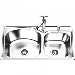 Chậu rửa bát Picenza PZ 8346