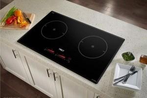 So sánh bếp từ Bosch và bếp từ Chefs