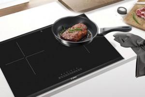 Bếp từ Bosch Serie 8 và những điều cần lưu ý