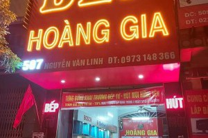 Địa chỉ mua bếp từ chính hãng tại Hưng Yên