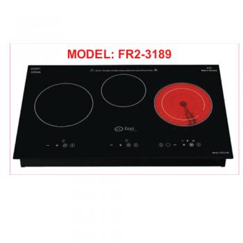 Bếp điện từ Faro FR2-3189
