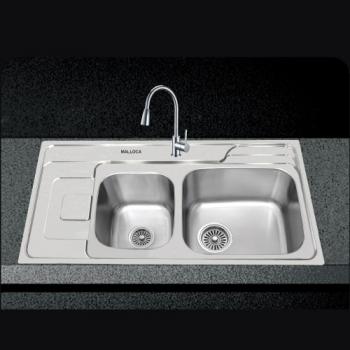 Chậu rửa Malloca MS 1005