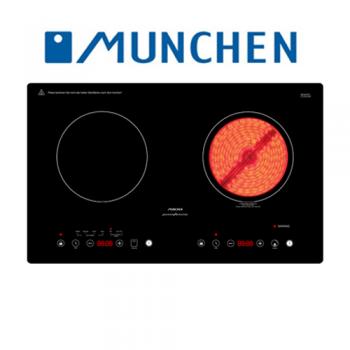 Bếp điện từ Munchen MDT2-I 2012