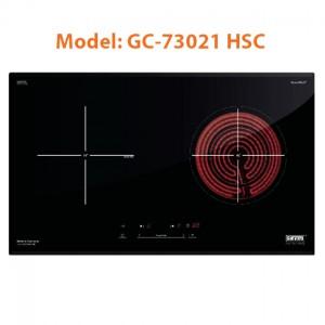 BẾP ĐIỆN TỪ GIOVANI GC-73021 HSC