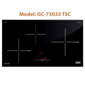 BẾP TỪ GC-73033 TSC