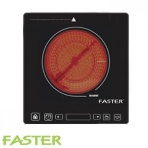 Bếp điện đơn Faster FS 218E