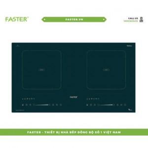 Bếp từ faster FS-8899i plus