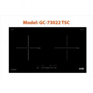 BẾP TỪ GIOVANI GC-73022 TSC