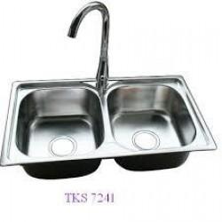 Chậu rửa bát TKS-7241