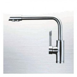 Vòi Rửa Inox Malloca K111 - BN